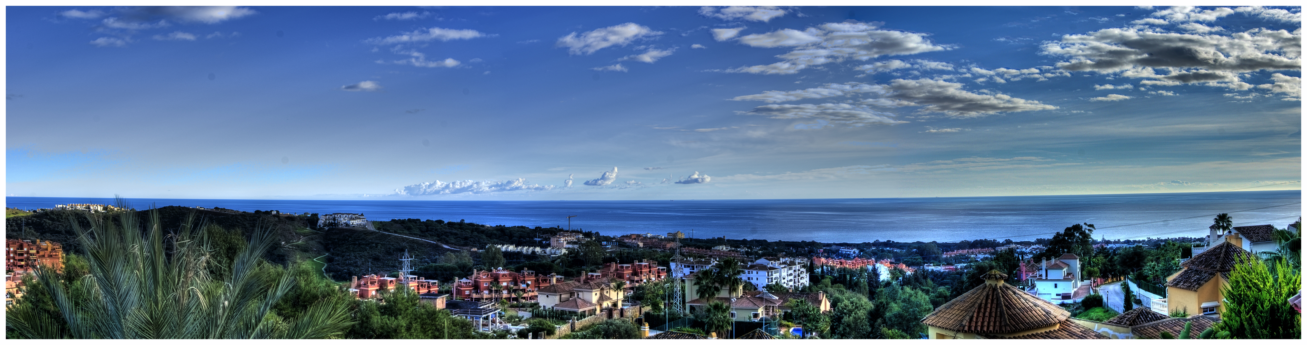 costa del sol panorama hdr by 1 rob 1 d368vhn